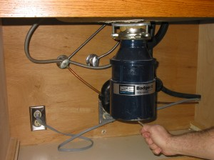 Our plumbers help with garbage disposal leaking problems for all Whittier, CA homeowners.